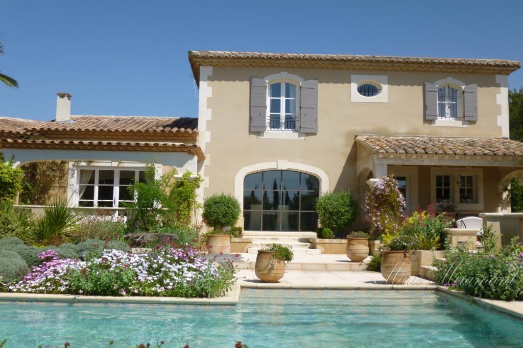 Afficher l'image d'origine | Couleur façade maison, Maison ...