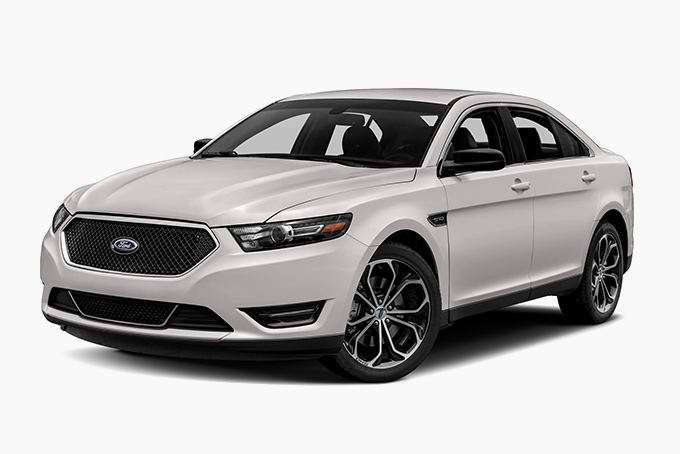 15 Best Used Sleeper Cars You Can Buy Of 2020 Hiconsumption Ford Taurus Sho 2019 Ford Ford