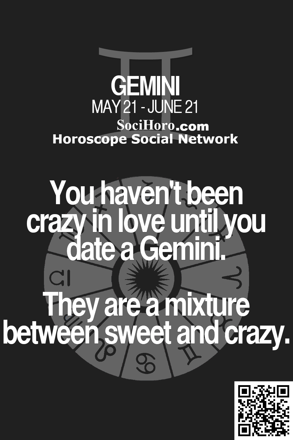 Pin by Daily Horoscope 2019 SociHoro on gemini | Zodiac