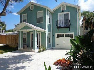 Walk To Ocean Center Peabody Auditorium Main St And Daytona Beach Boardwalkvacation Rental In Daytona Beach F Rental Apartments Vacation Rental House Rental