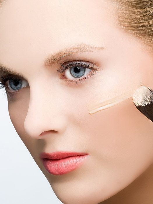 younger: makeup techniques that will be removed visually 10 years Look younger: makeup techniques that will be removed visually 10 years