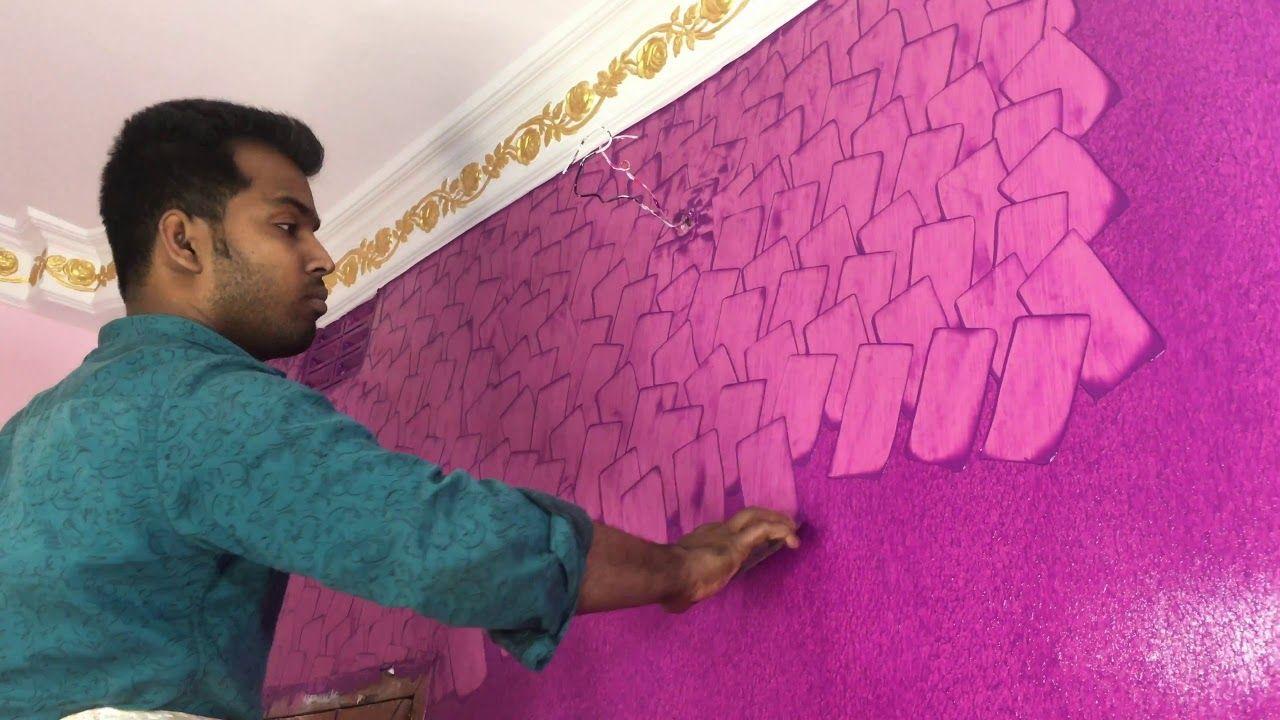 Top Paint Amazing Painting Walls Asian Paints Home Design Colours Combin Painting Textured Walls Asian Paints Wall Designs Creative Wall Painting