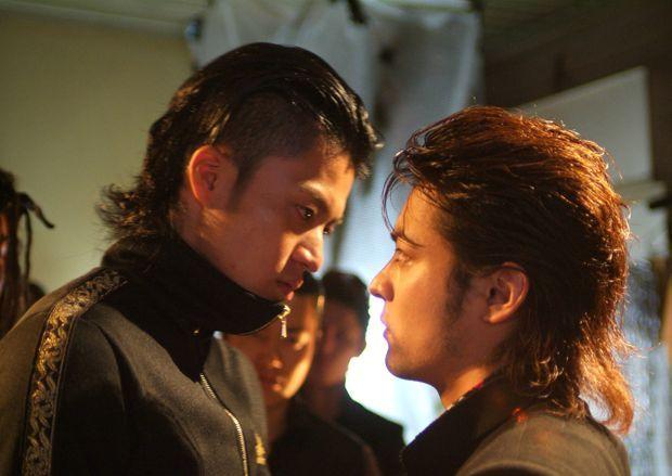 Foto serizawa dan genji 70