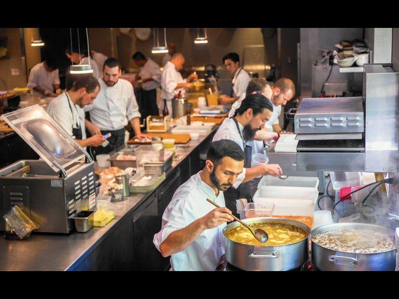 global food market madison