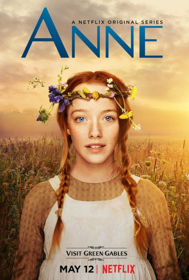 The Trailer For New Anne Of Green Gables Series Is Here And It