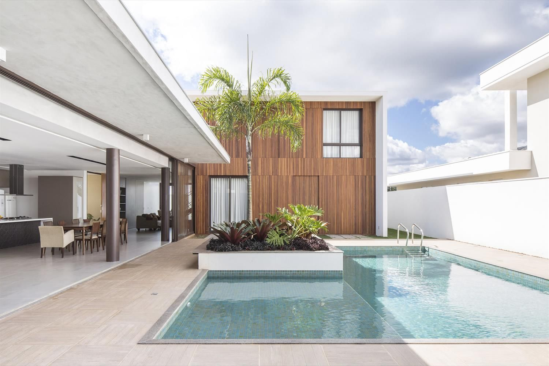 Casa RD | Galeria da Arquitetura