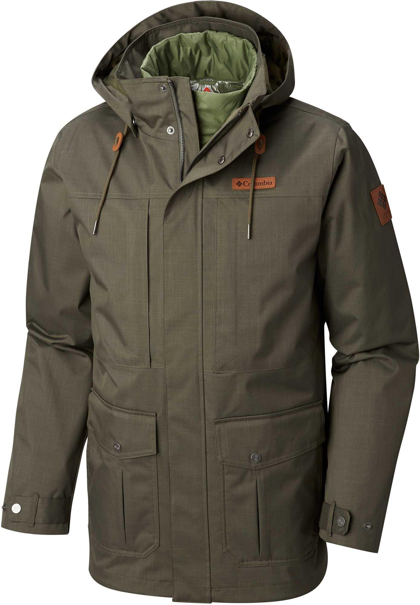 e0b6cd254336 Columbia Men s Horizons Pine Interchange 3-in-1 Jacket in 2019 ...