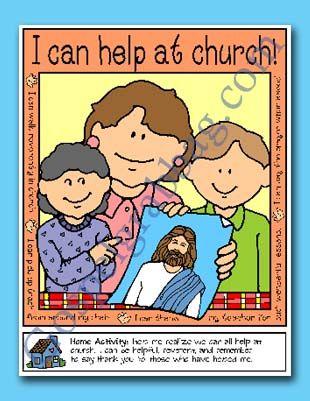 Book of mormon sunday school manual