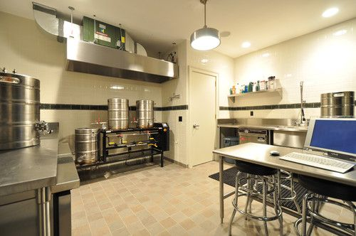 Home Brew Room Design, Pictures, Remodel, Decor And Ideas   Page 3