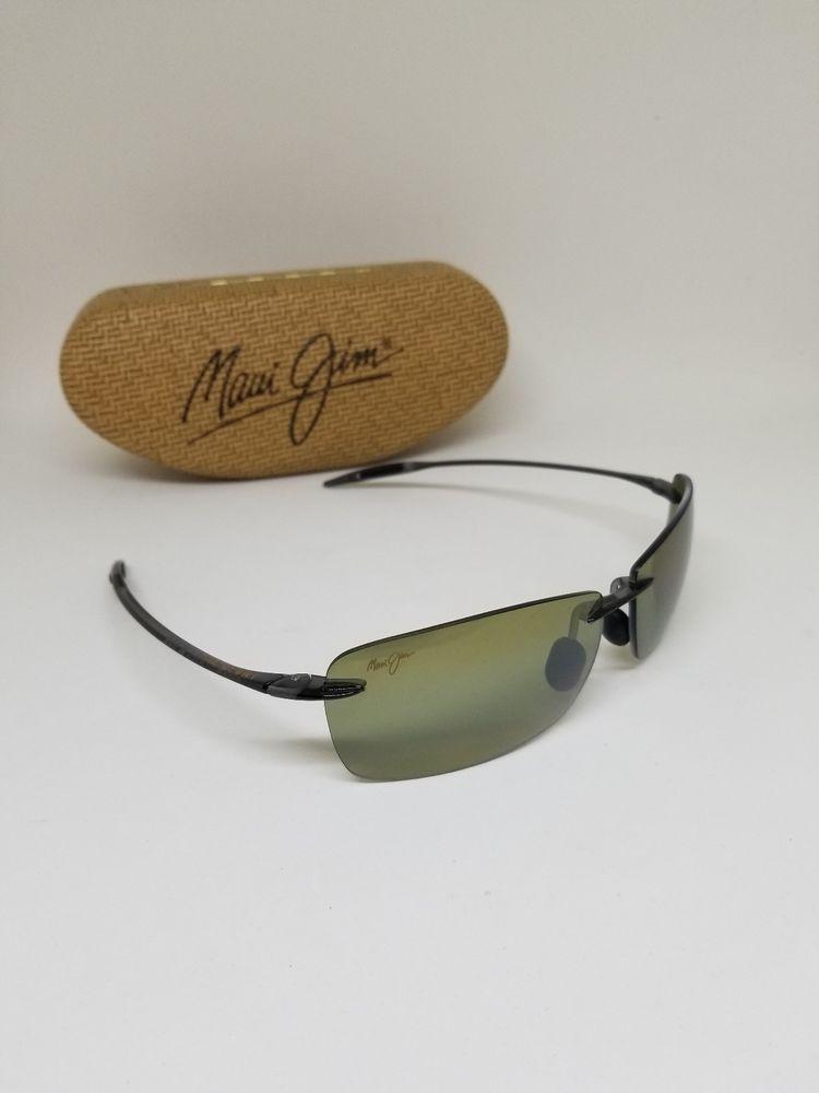 Jim Sunglasses Beautiful Design Maui 423 11 Authenticb976 c35RL4qSAj