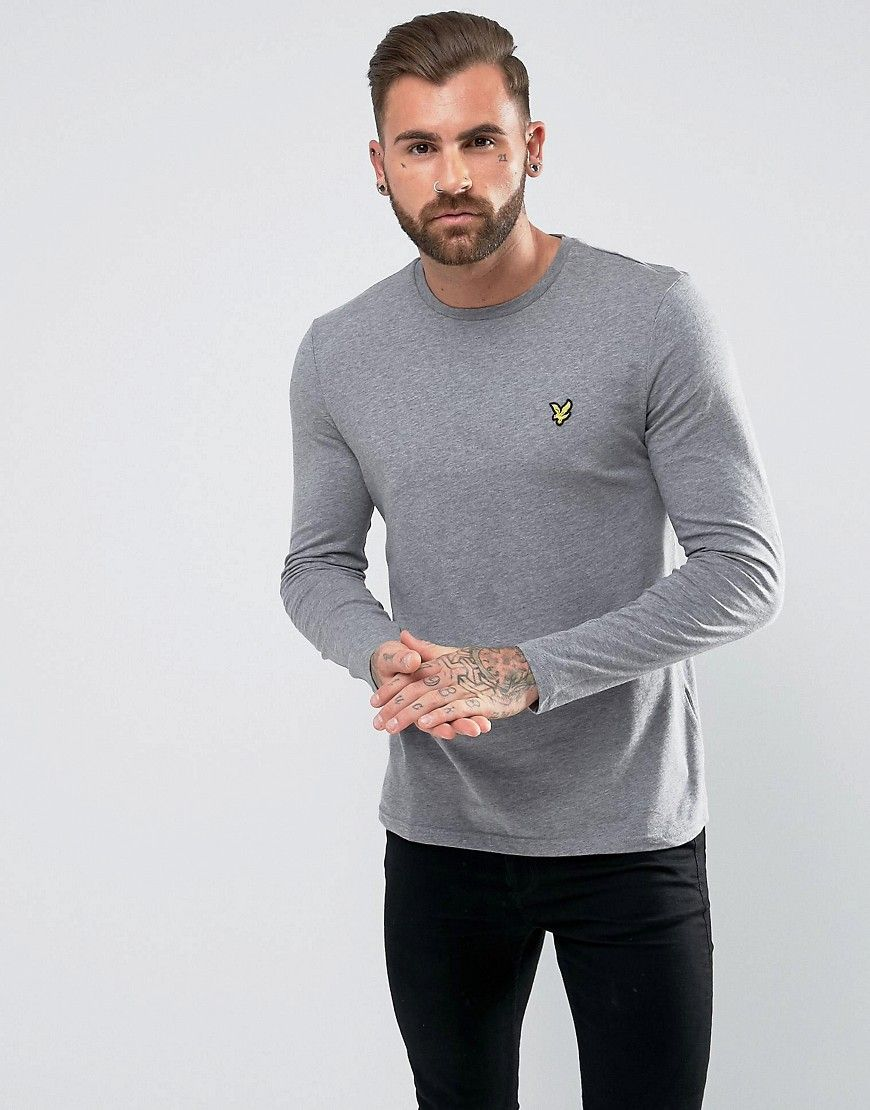 a3acb1ecf Get this Lyle & Scott's printed t-shirt now! Click for more details ...