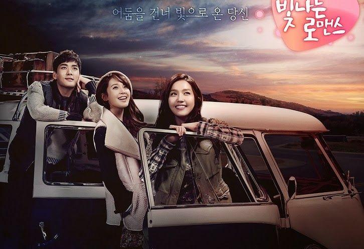 Shining Romance Episode 1 English Subs  Korean Drama -6248
