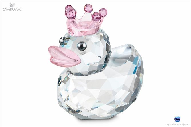 Happy Duck - Happy Princess