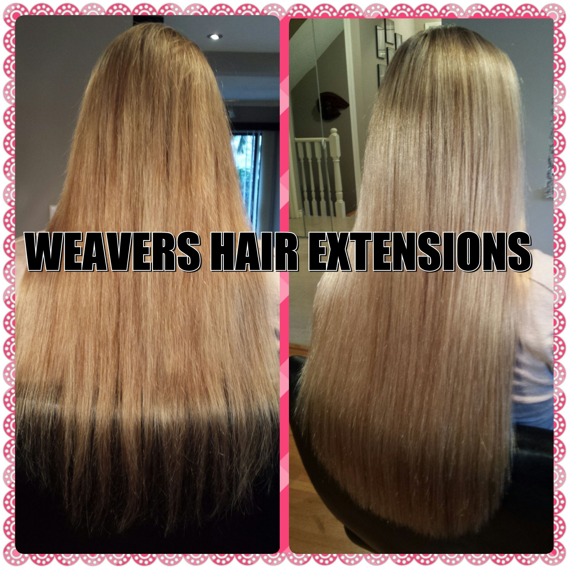 Do You Have Thin Hair At Weavers Hair Extensions In As Little As