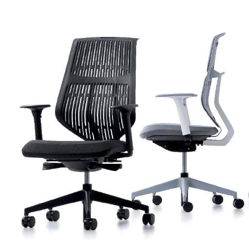 Activity Chair...POSH by Herman Miller Work chair
