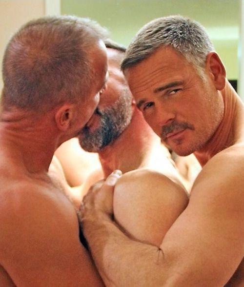 Mature gay guys