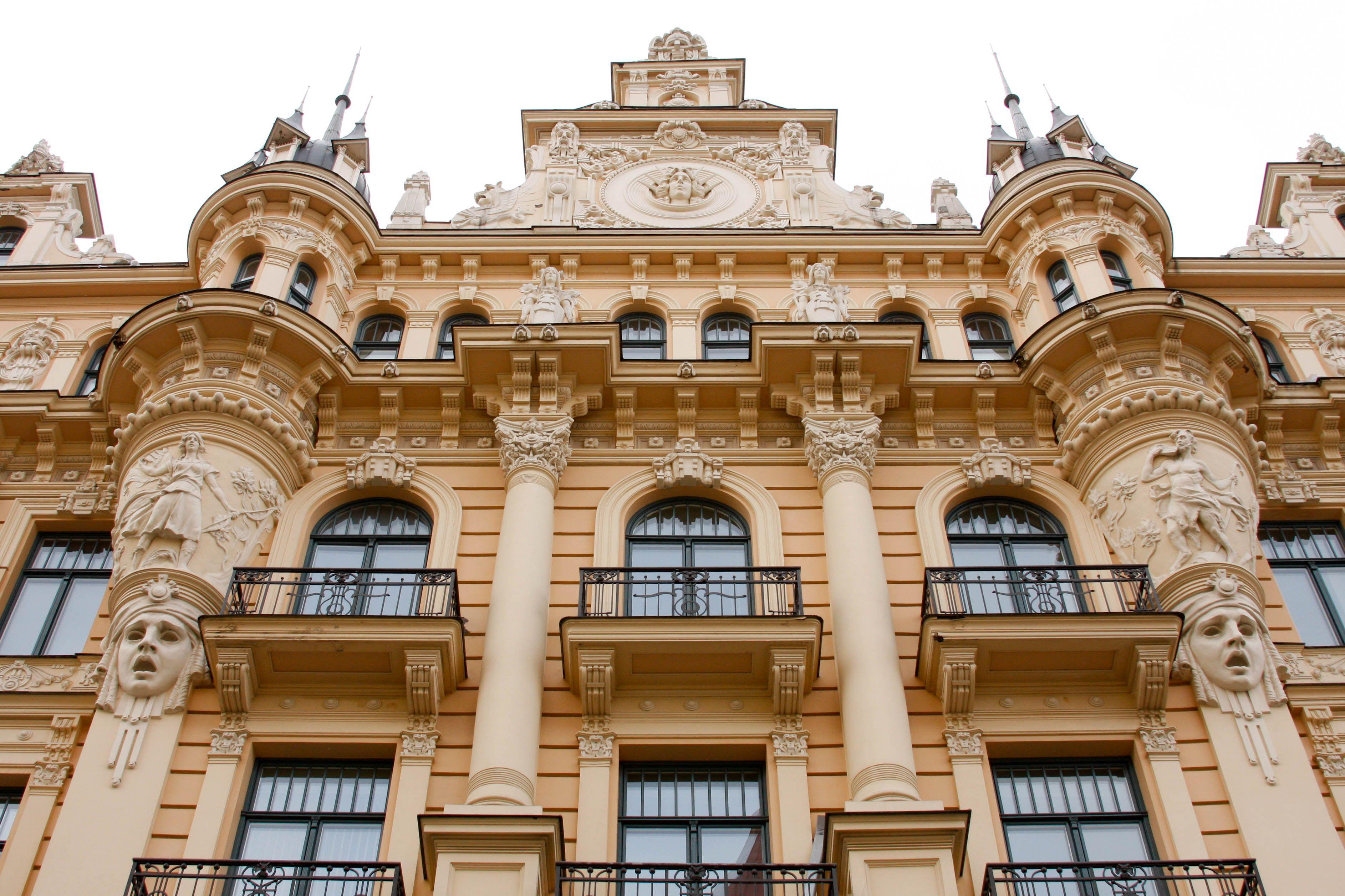 Best Kitchen Gallery: Art Nouveau Architecture Pinterest Art Nouveau Architecture of Art Nouveau Architecture on rachelxblog.com
