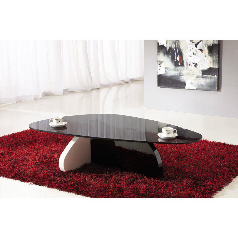 Giomani Designs Adelphi Smoke Grey Glass Coffee Table Coffee Table Glass Coffee Table Oak Coffee Table [ 1000 x 1000 Pixel ]