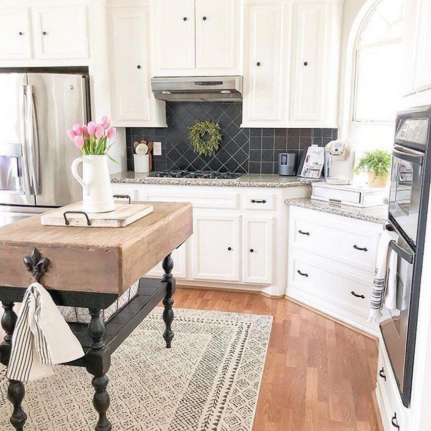 46 Fabulous Country Kitchen Designs Ideas: Pin On Kitchen Ideas
