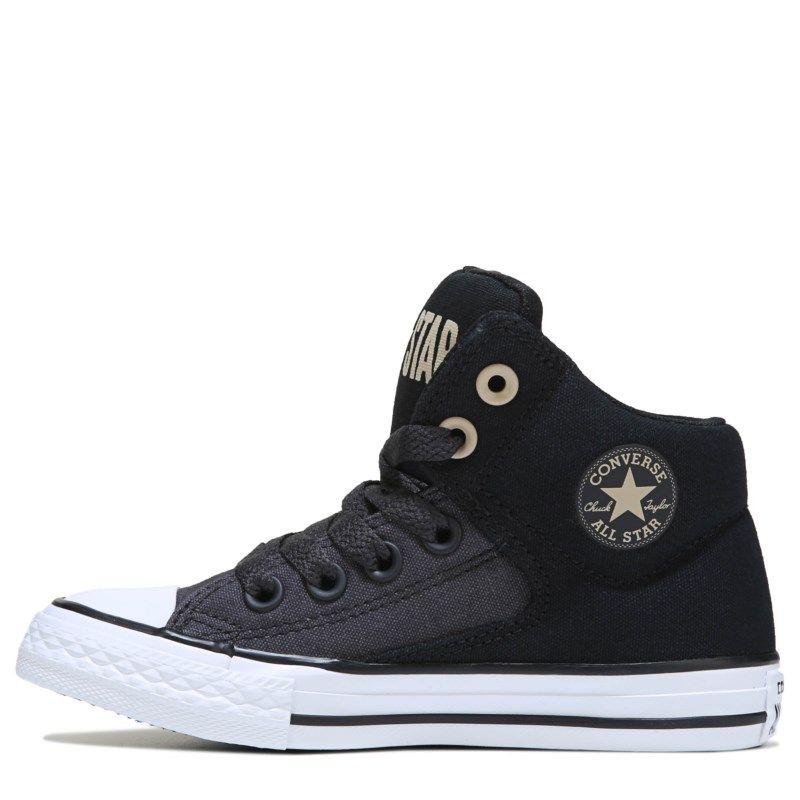 Kids' Chuck Taylor All Star High Street High Top Sneaker