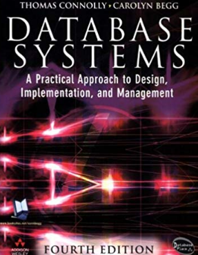 Database Systems A Practical Approach To Design Implementation