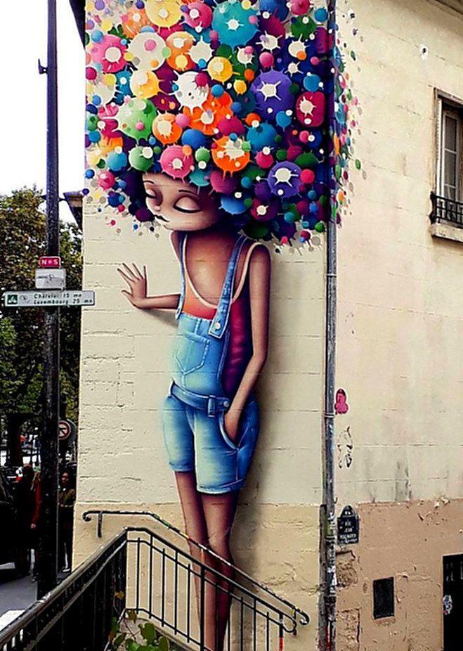 Hey, es ist aerprara und du hast gerade einen Pin vom Board Graffit-it entdeckt ... - Künstler #graffitiart