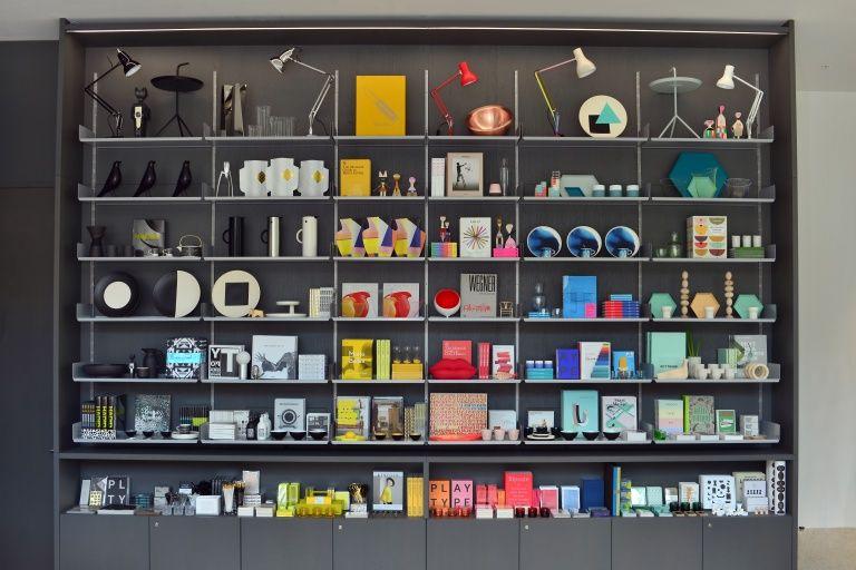 Design Museum Shop | Beep Studio | Design Week