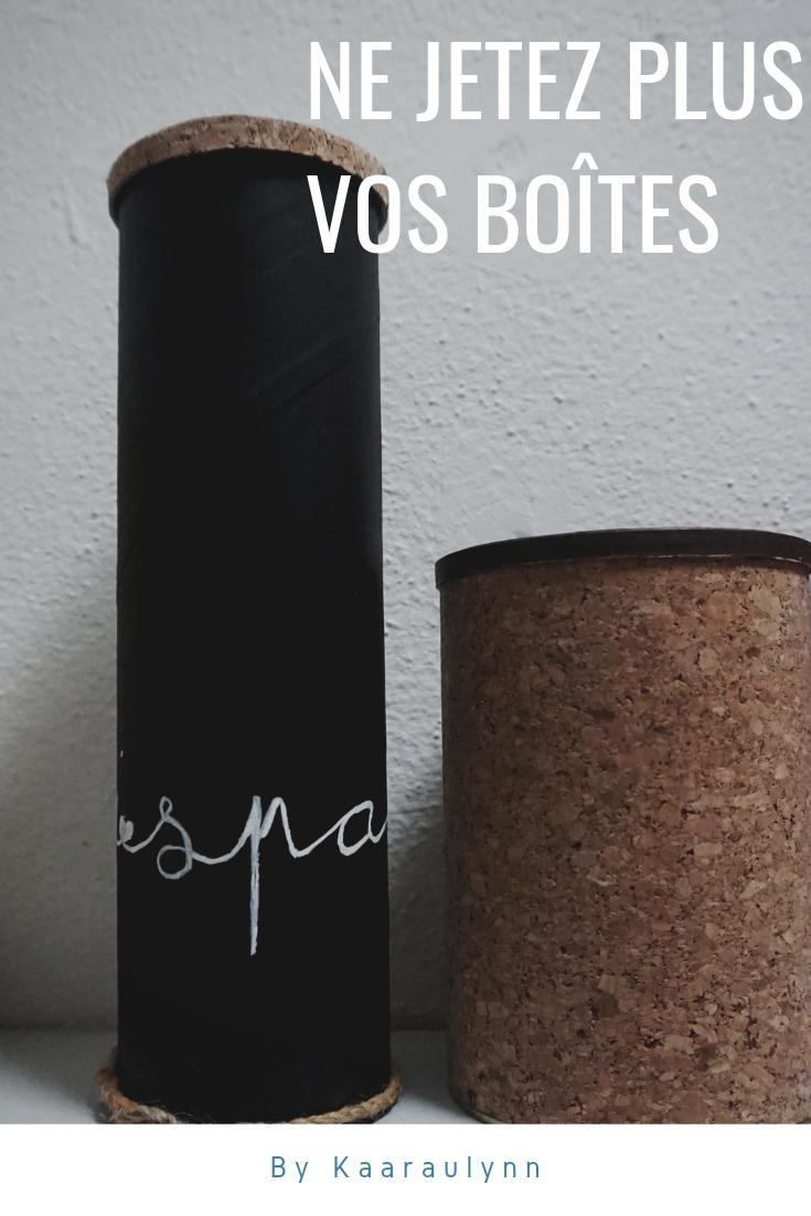Boite Rangement Papier Wc diy mars 2019   boites de pringles, range verre, boite de