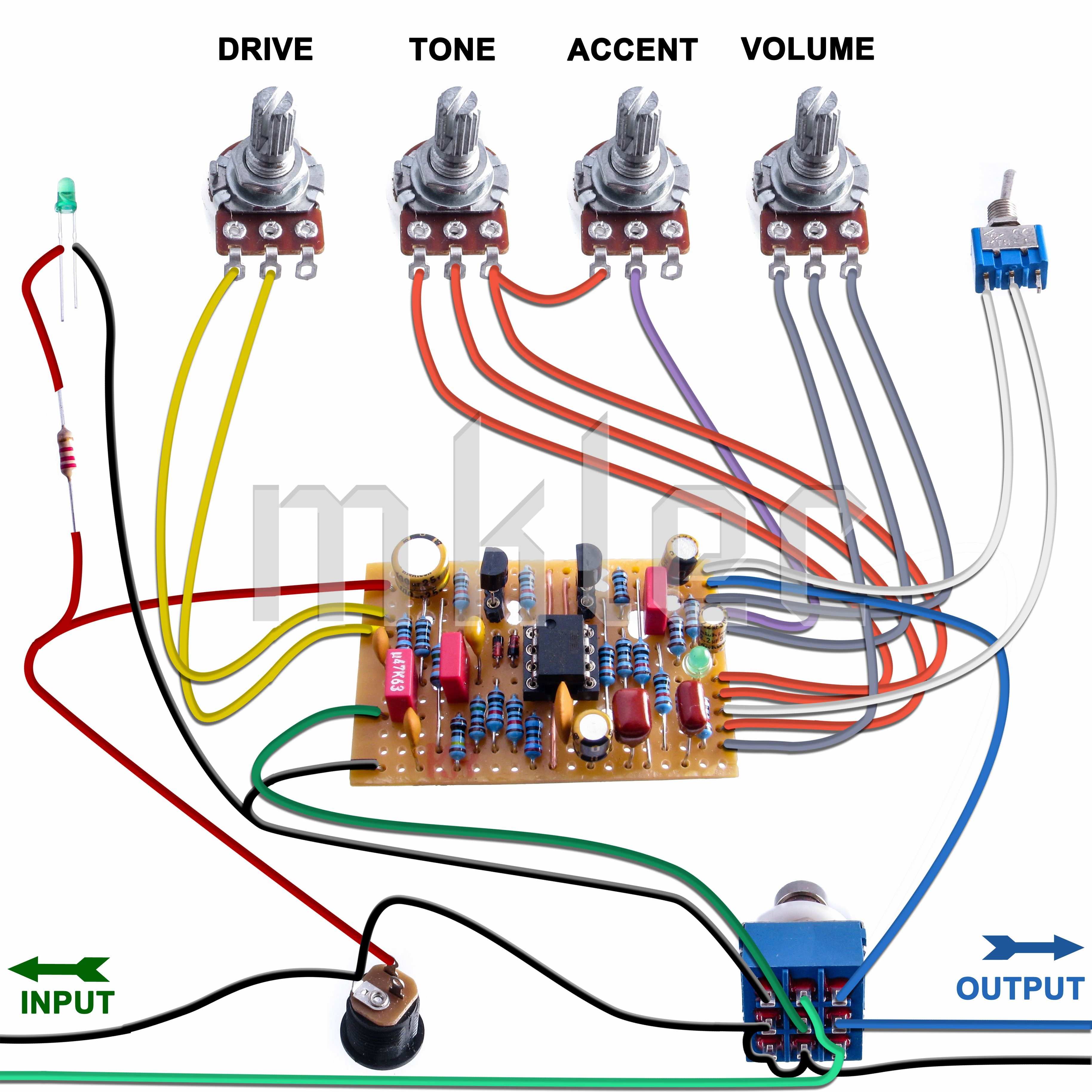 Cool Ibanez Jem Wiring Tiny Bass Pickup Configurations Rectangular Wiring Diagram For Les Paul Guitar 3 Humbuckers Old Ibanez Humbuckers BrownReplacing A Circuit Breaker Guitar Effects Pedal Offboard Wiring Demystified | Guitar FX ..