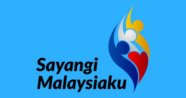 Tema Hari Kebangsaan 2018 Large Printable Logos Tema