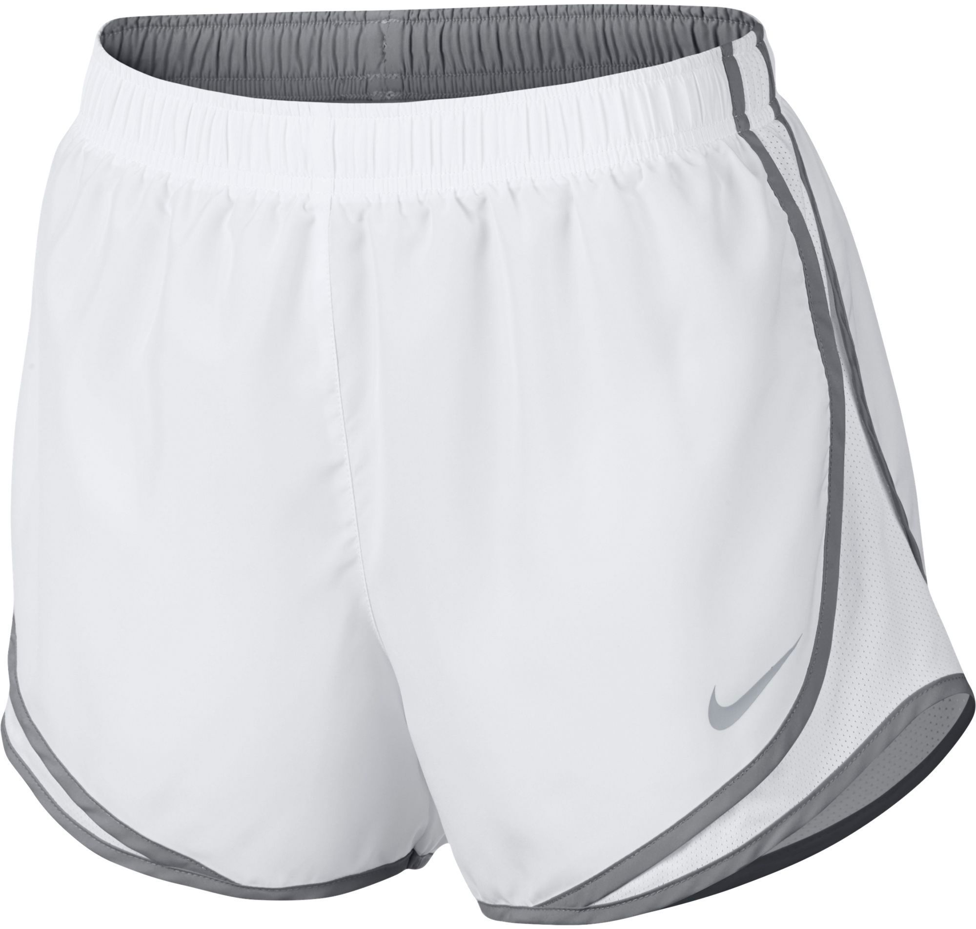 picked up new images of quite nice Nike Womens Dry Tempo Running Shorts, Size: Small, White ...