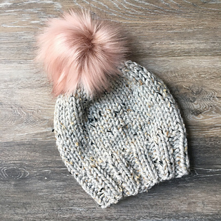 Ravelry: Basic ***** Knit Toque pattern by Kozy Komforts ...