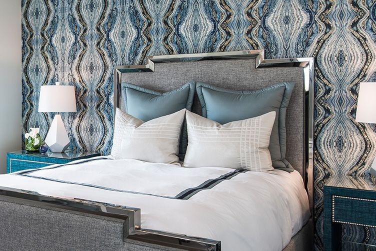 Bedroom By Jinx Mcdonald Interior Designs
