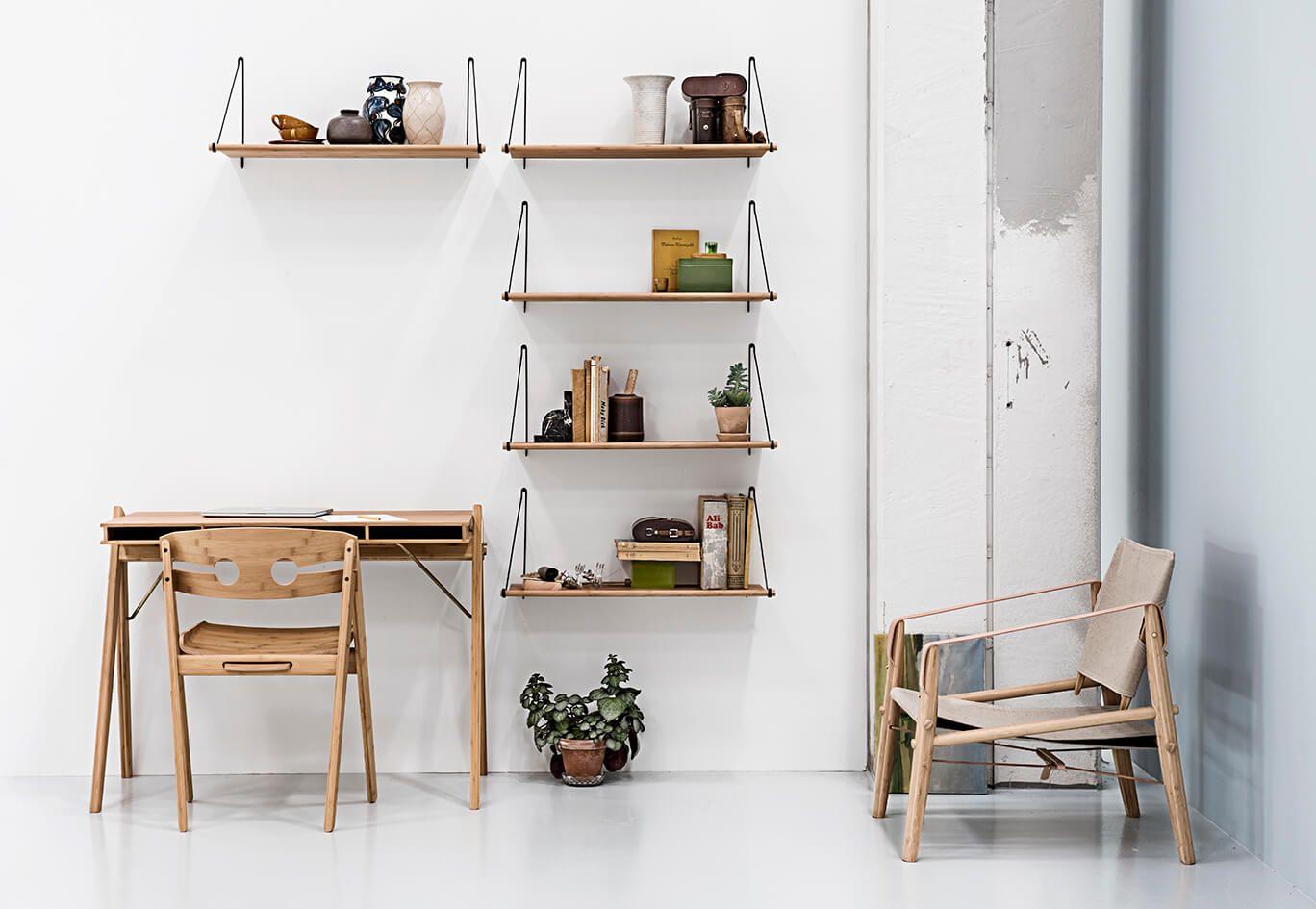 Gespot smalle bureaus voor jouw werkkamer kamer shelves