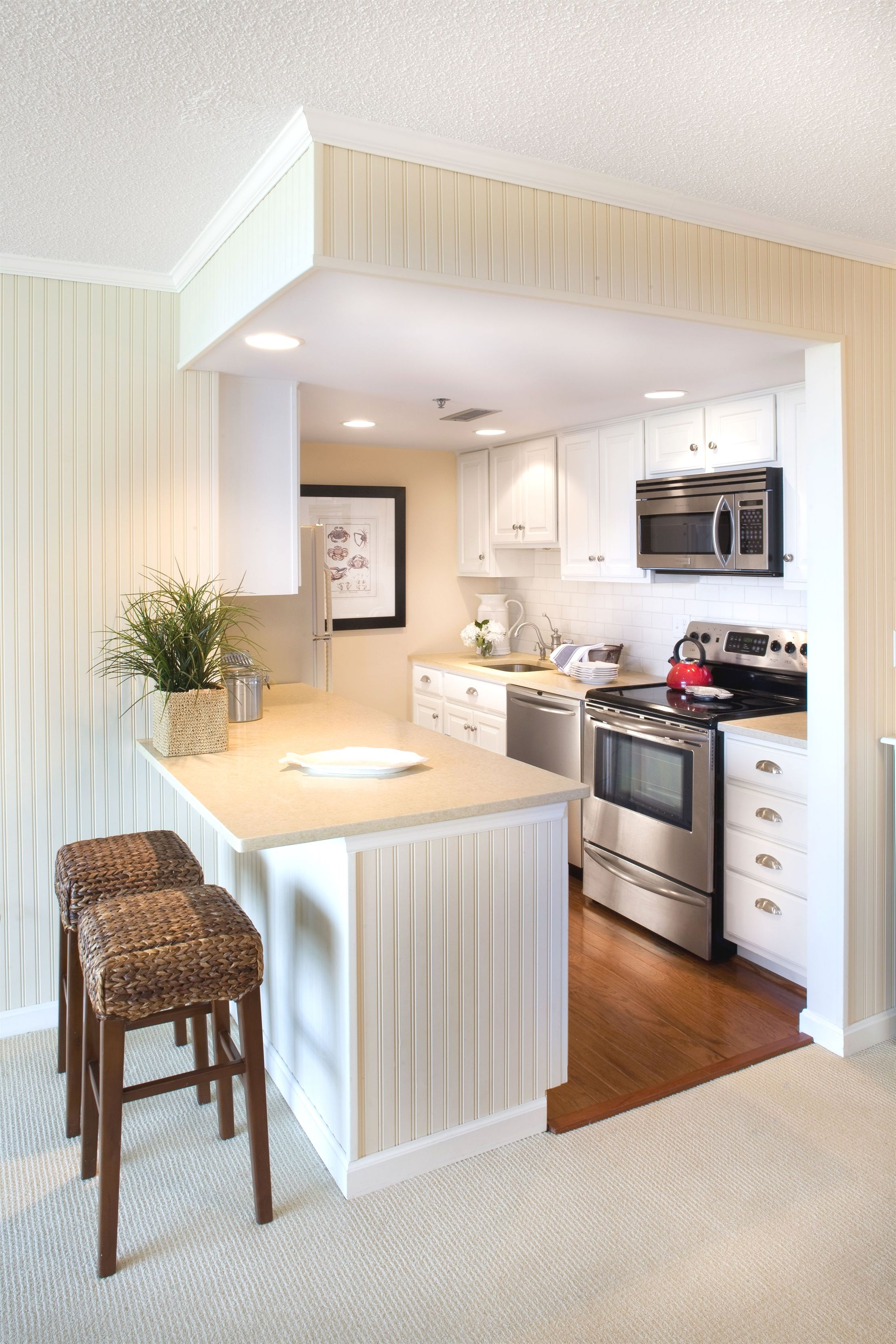How To Plan A Perfect Kitchen Layout Smallapartmentideas