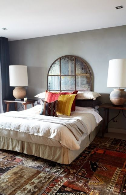 South Shore Decorating Blog: Giving A Room Life With Mirrors
