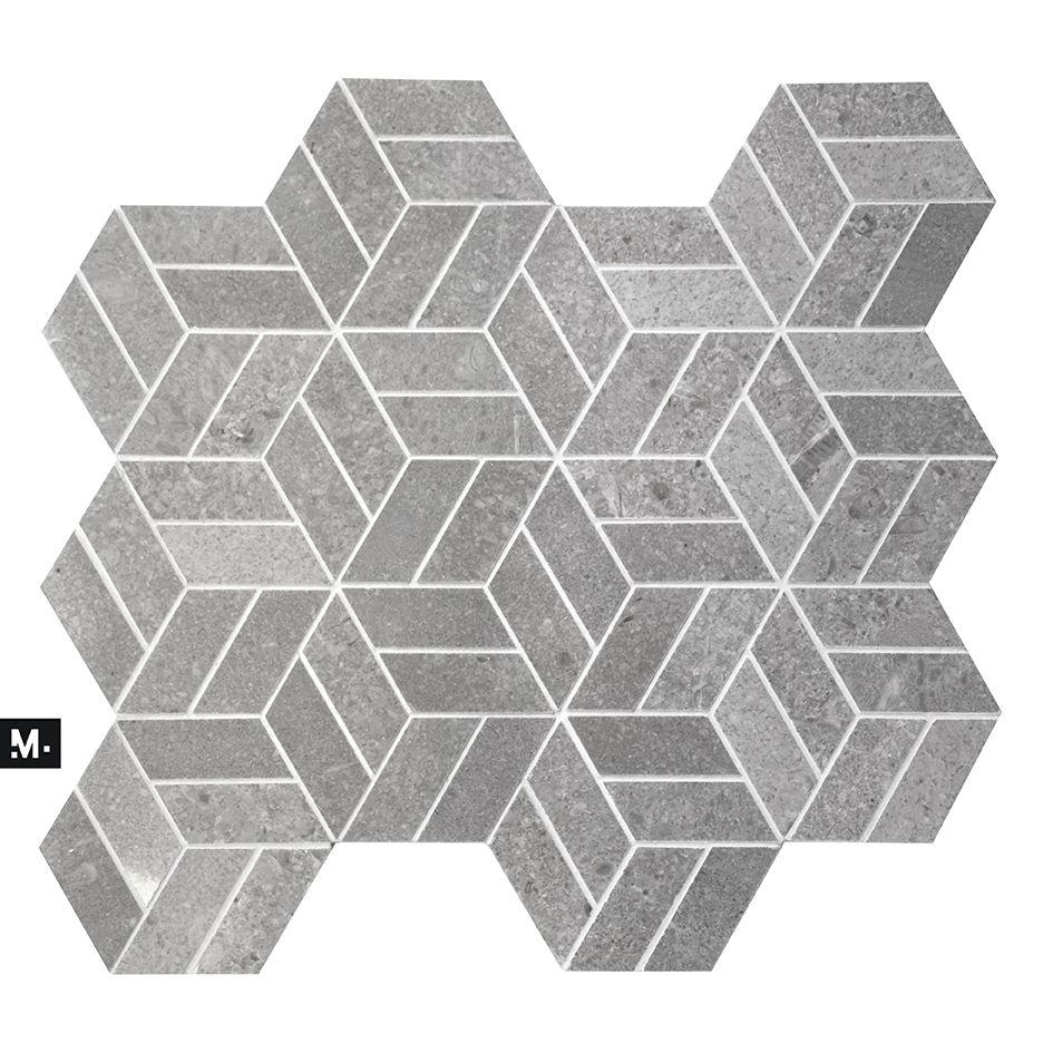 Mudtile Floor Or Wall Stone Tile Pattern Name St Henri Color