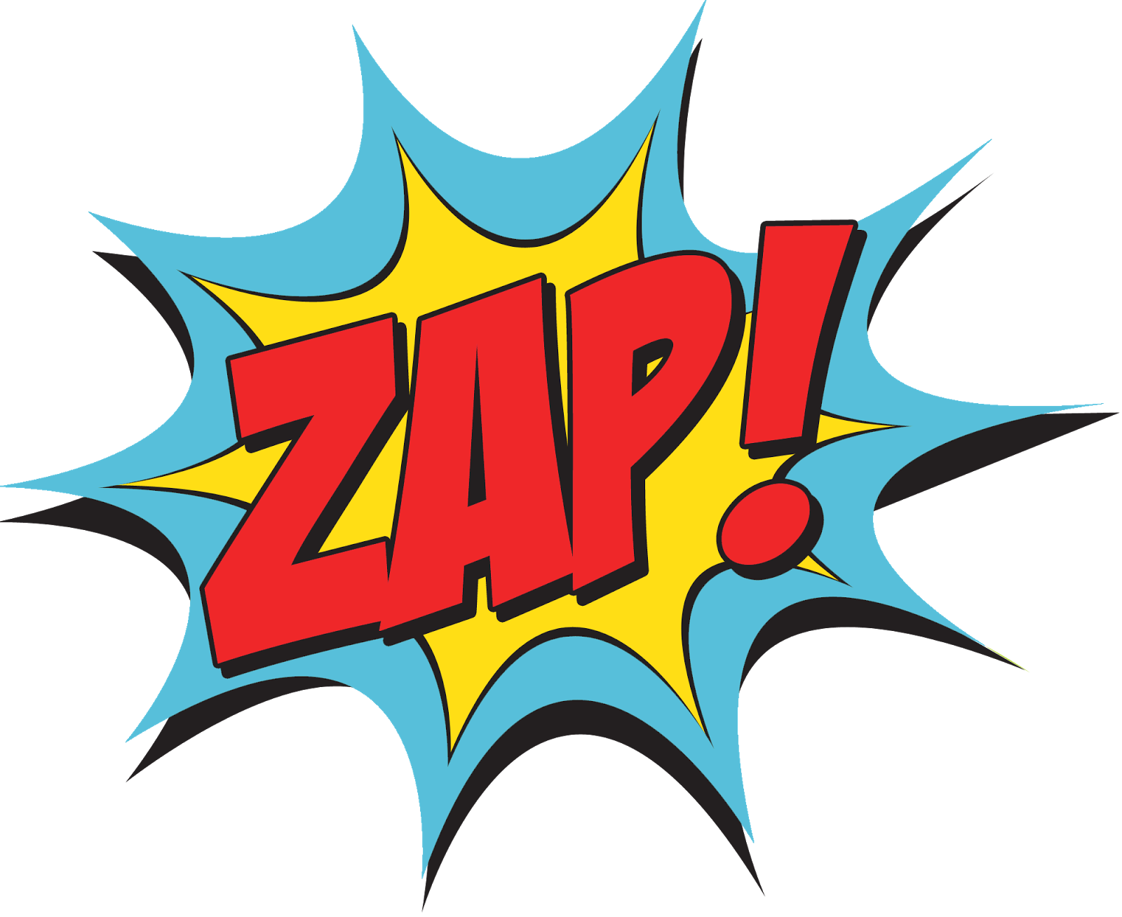 ZAP Superman LOGO design kids duvet