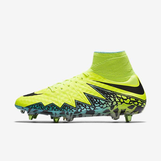 a28ab51a8 Nike Hypervenom Phantom II SG-PRO Men s Soft-Ground Football Boot ...