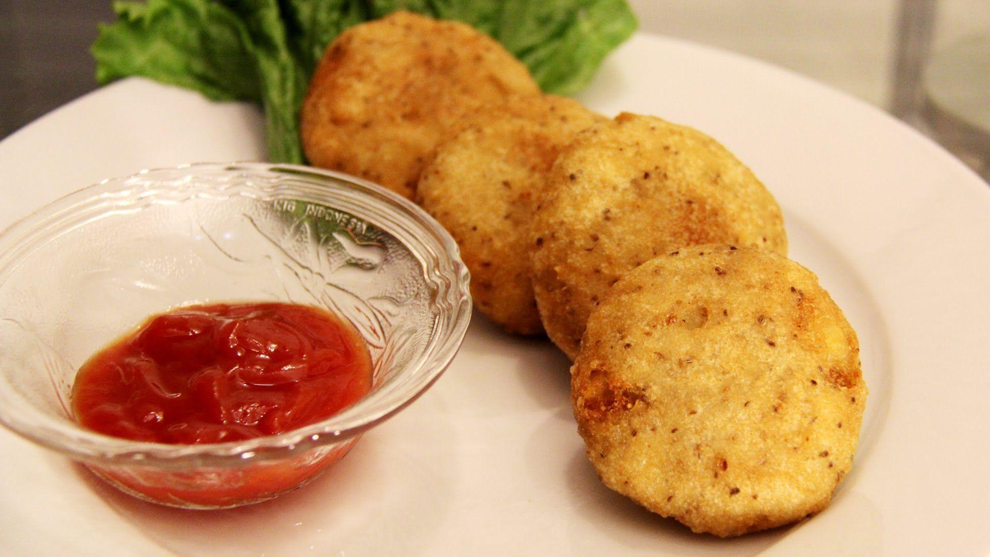 Suji kachori recipe indian vegetarian snacks appetizer recipes food suji kachori recipe indian forumfinder Images