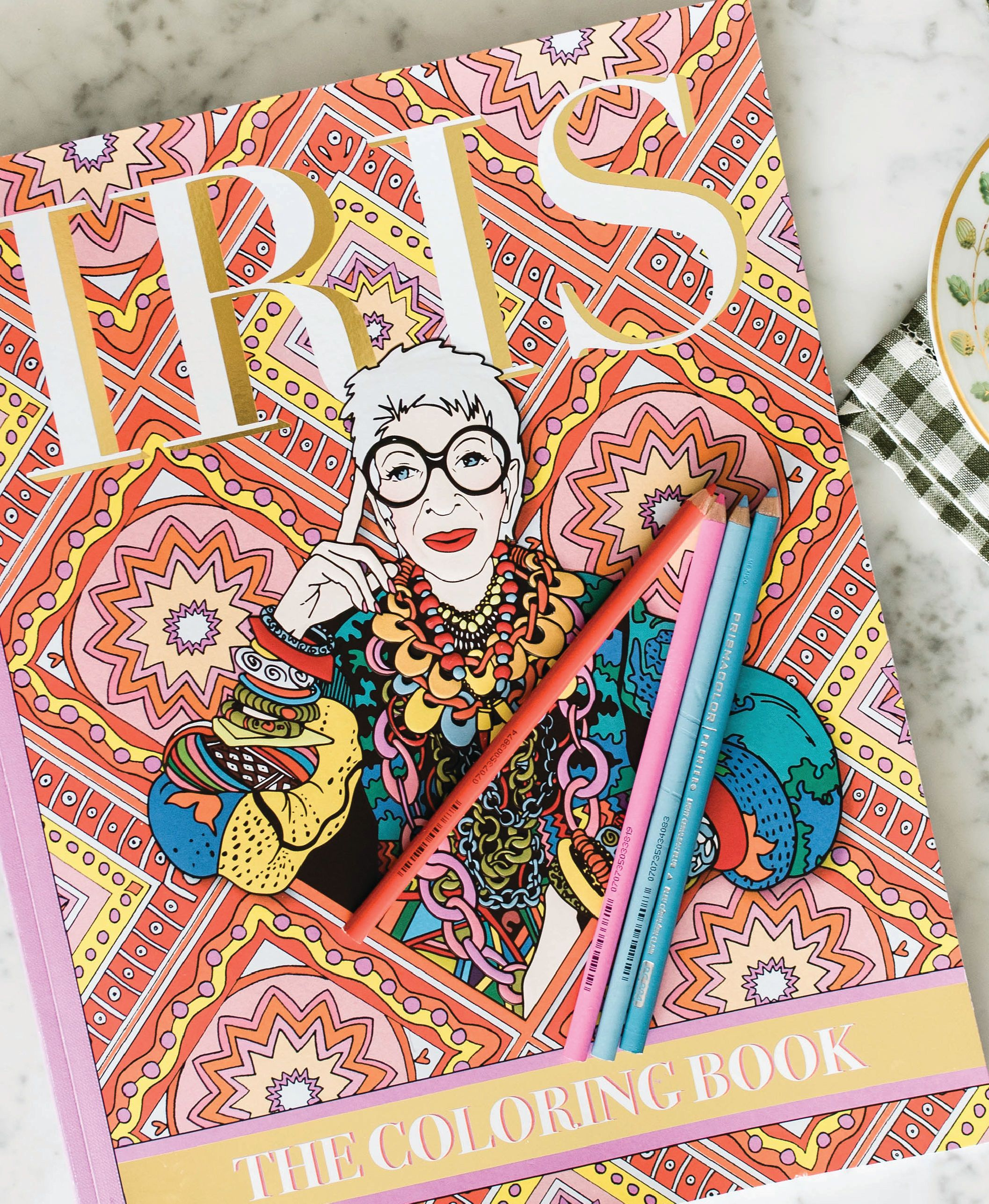 Iris The Coloring Book In 2020 Coloring Books Toddler Coloring Book Coloring Pages