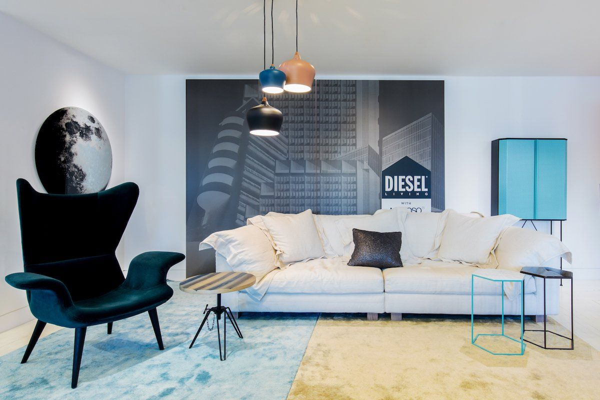 Designer Sofas And Curtains Tottenham Court Road Making Waves With Moroso Part Of Heal 39s Designer Collections