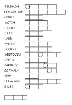 Make printable halloween puzzles halloween printables for Soil 8 letters crossword clue