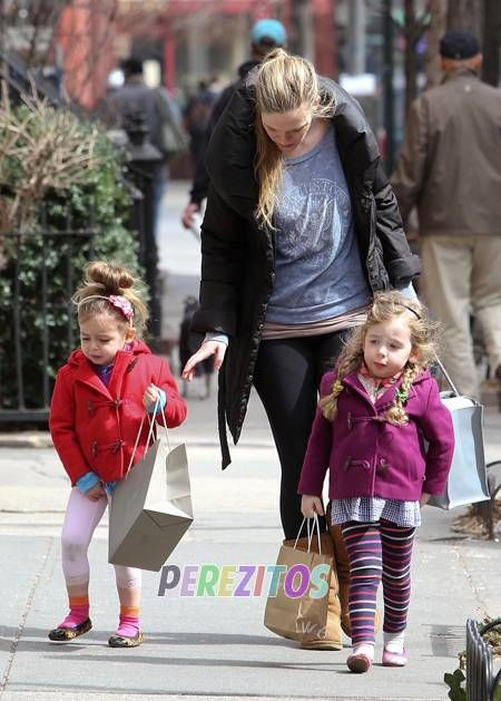 recent pics of sarah jessica parkers daughters - Google Search