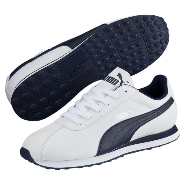 Buty Meskie Puma Turin 39 46 360116 02 Lato 2017 6788616146 Oficjalne Archiwum Allegro Sneakers Men Sneakers Sneakers Fashion