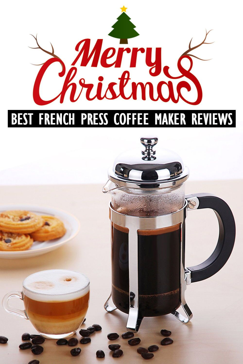 Top 10 French Press Coffee Makers June 2020 Reviews Buyers Guide French Press Coffee Maker French Press Coffee Coffee Maker Reviews