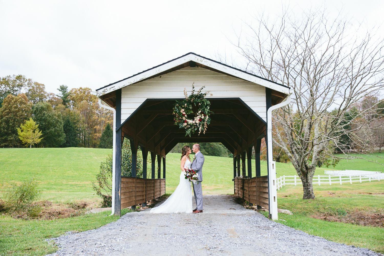 Asheville, NC Weddings - Blue Ridge Mountains Wedding ...