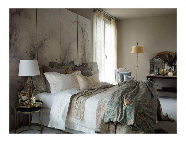 Zara home catalogo autunno inverno 2014 2015 dolce for Mobili zara home
