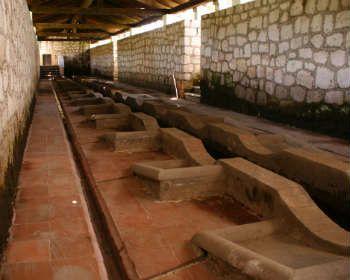 historia de Los lavaderos mexicanos -