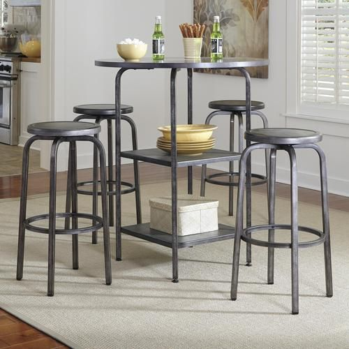 industrial look bar tables and chairs - Google Search & industrial look bar tables and chairs - Google Search | Bar tables ...